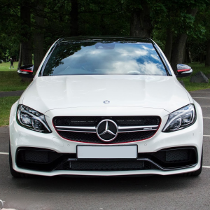 Mercedes C63 Edition One